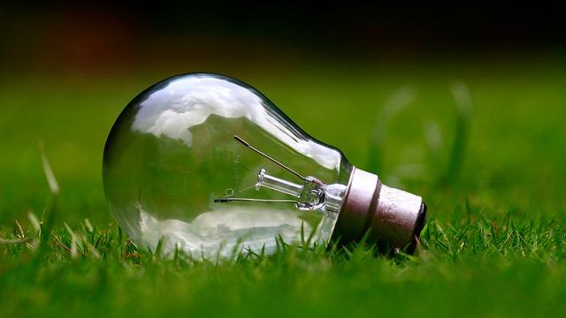 green energy photo
