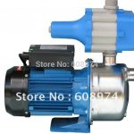 BJZ100 220V~50HZ Stainless steel self-priming jet pump & Household pure Drinking <b>water</b> pump ,for medium home / <b>garden</b>