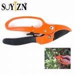 8″ Bonsai Tools Pruning Shears Scissors <b>Fruit</b> Picker Cutters Tool For Vaccinations Trees <b>Garden</b> Tools 1 PC ZK121