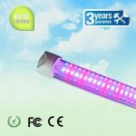 Wholesale 1200mm T8 integrated LED tube grow lights smd2835 120LEDs indoor <b>garden</b> seeding <b>hydroponic</b> vertical planting vegetable