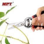 MPT Grafting Tool High Carbon Steel <b>Fruit</b> Tree Pruning Shears Bonsai Pruners <b>Garden</b> Shears Gardening Secateurs <b>Garden</b> Scissors