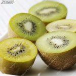 ZLKING Kiwi Fruit Mini Kiwi Fruit Bonsai Plants Delicious Kiwi Berry 100 /bag