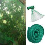 Anti Bird Netting Plastic Pond <b>Fruit</b> Tree Vegetables Net Protection Crops Flower <b>Garden</b> Mesh Protect